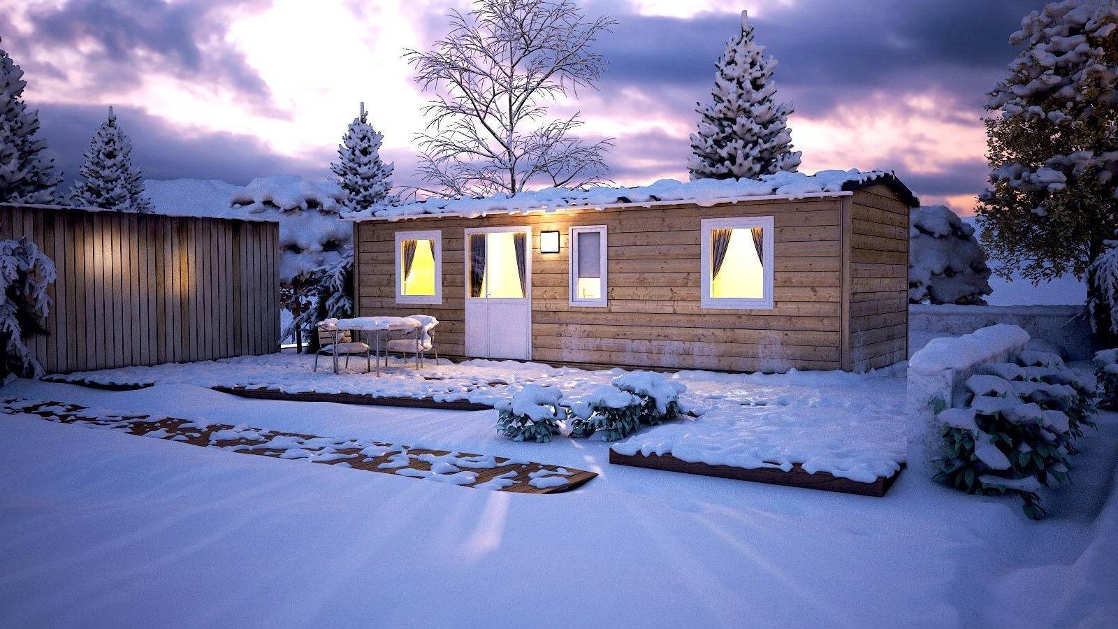 Fiemme Village Camping Resort